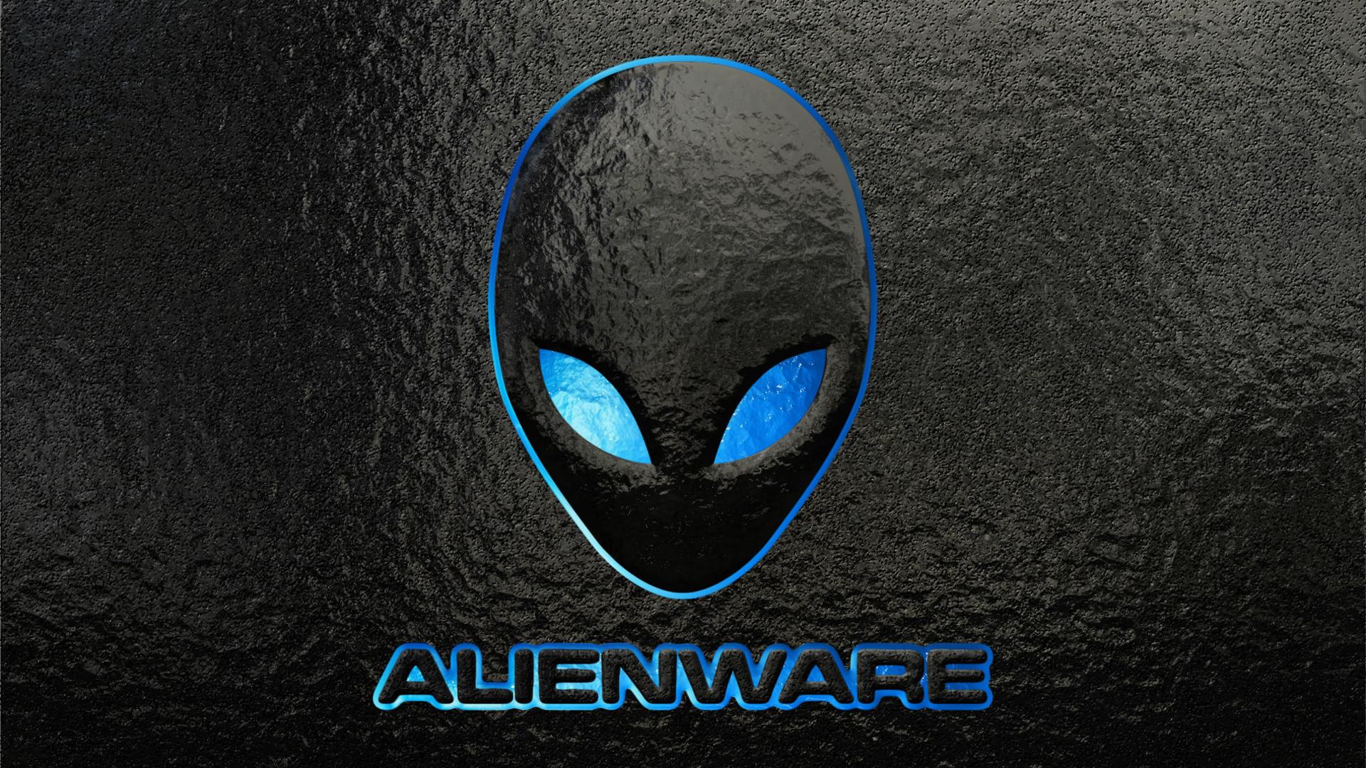 Free Alienware Wallpaper