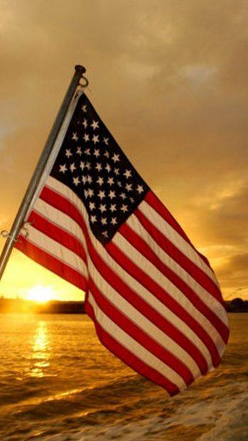 Free American Flag