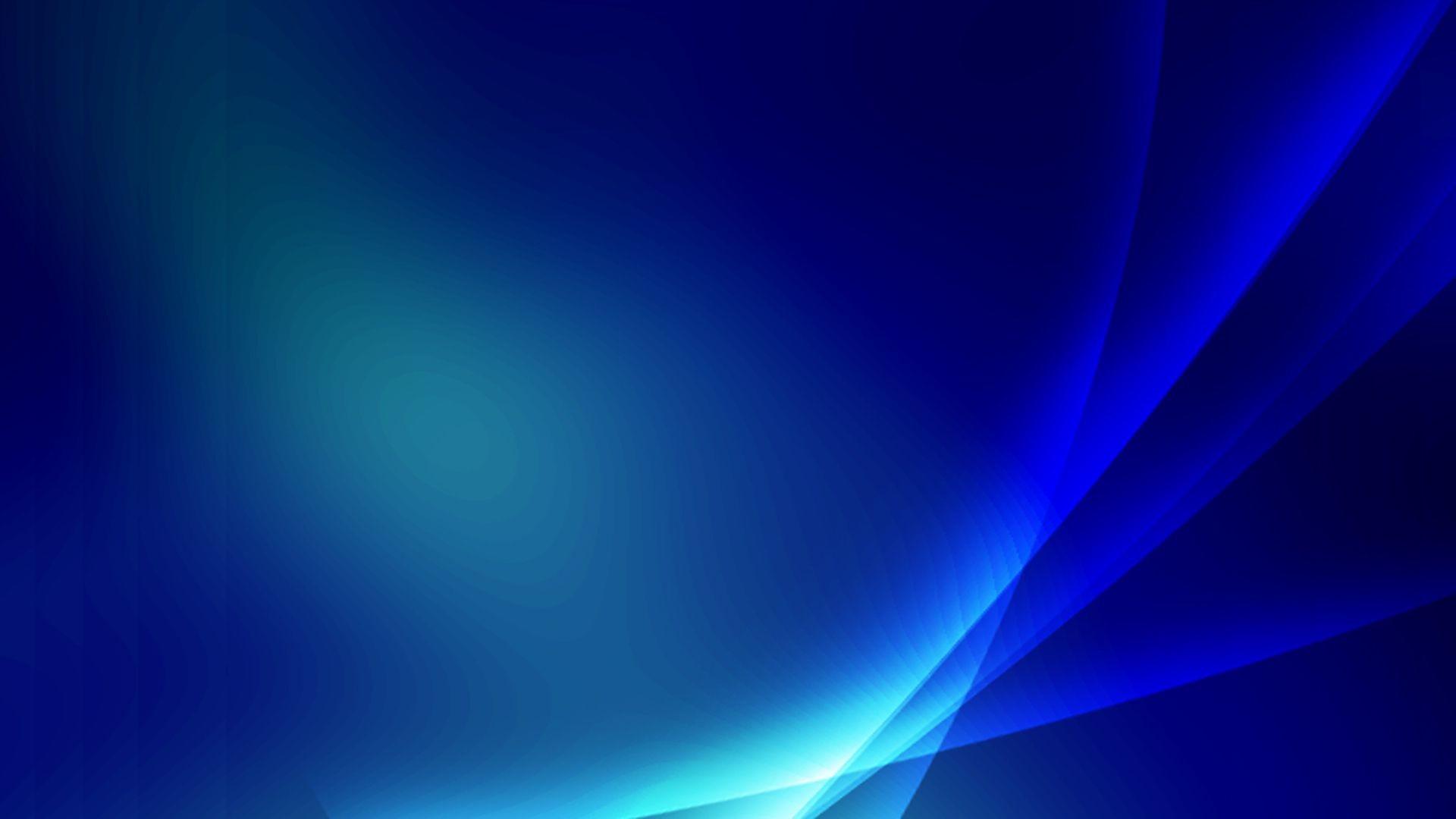 Royal Blue Background Free