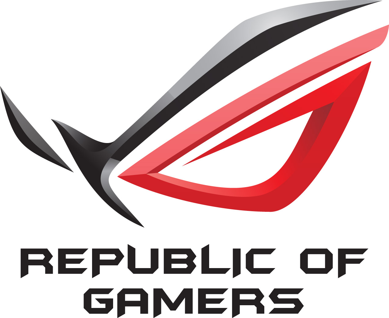 Republic Gamers Logo