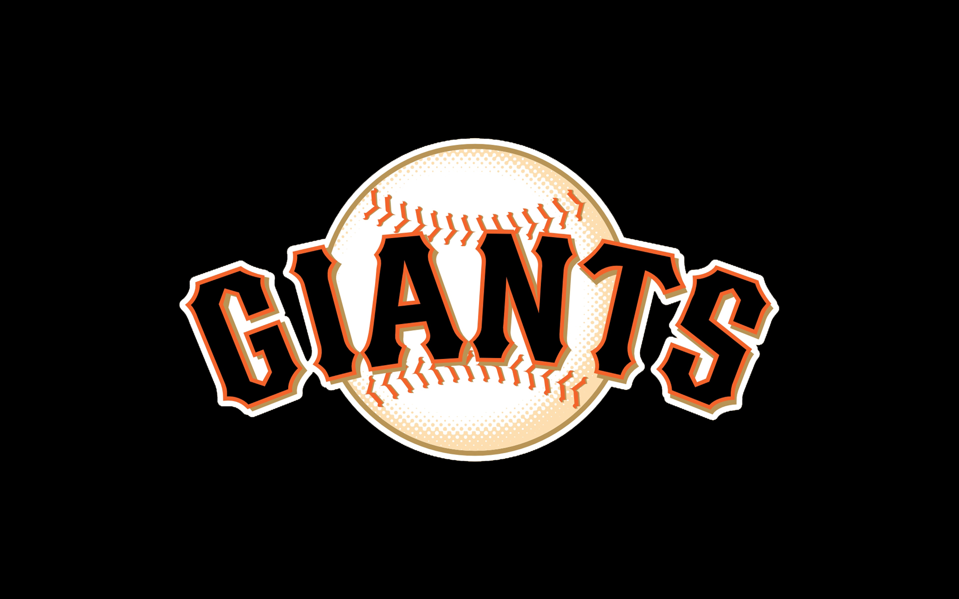 SF Giants Screensaver