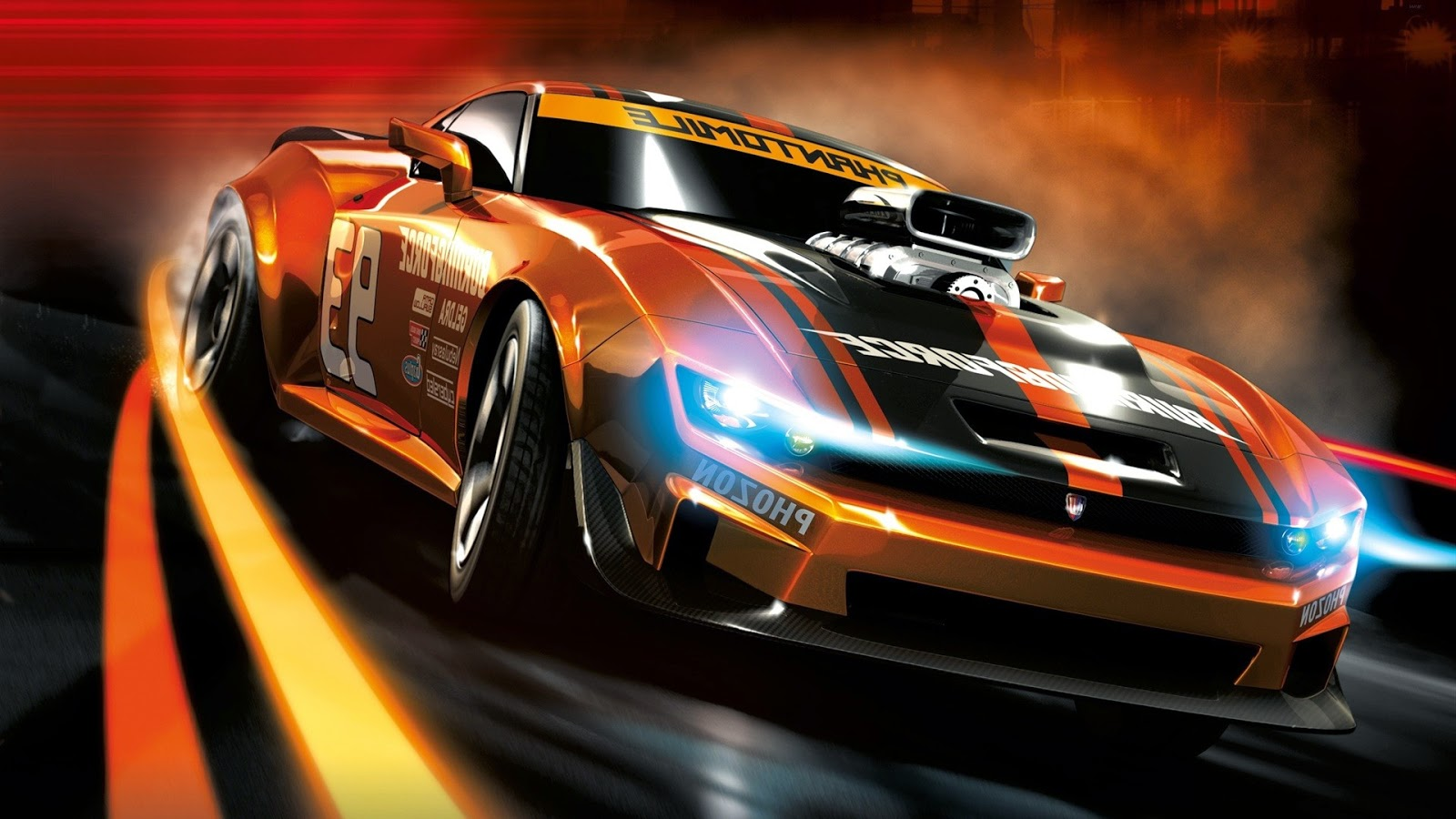 Very Cool Car Wallpapers