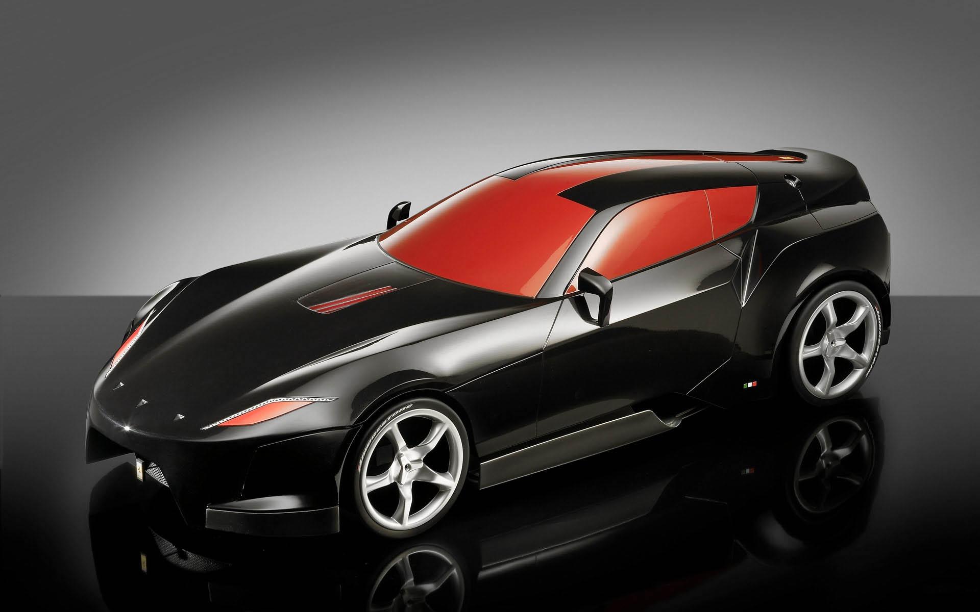 3D Desktop Wallpaper Cars