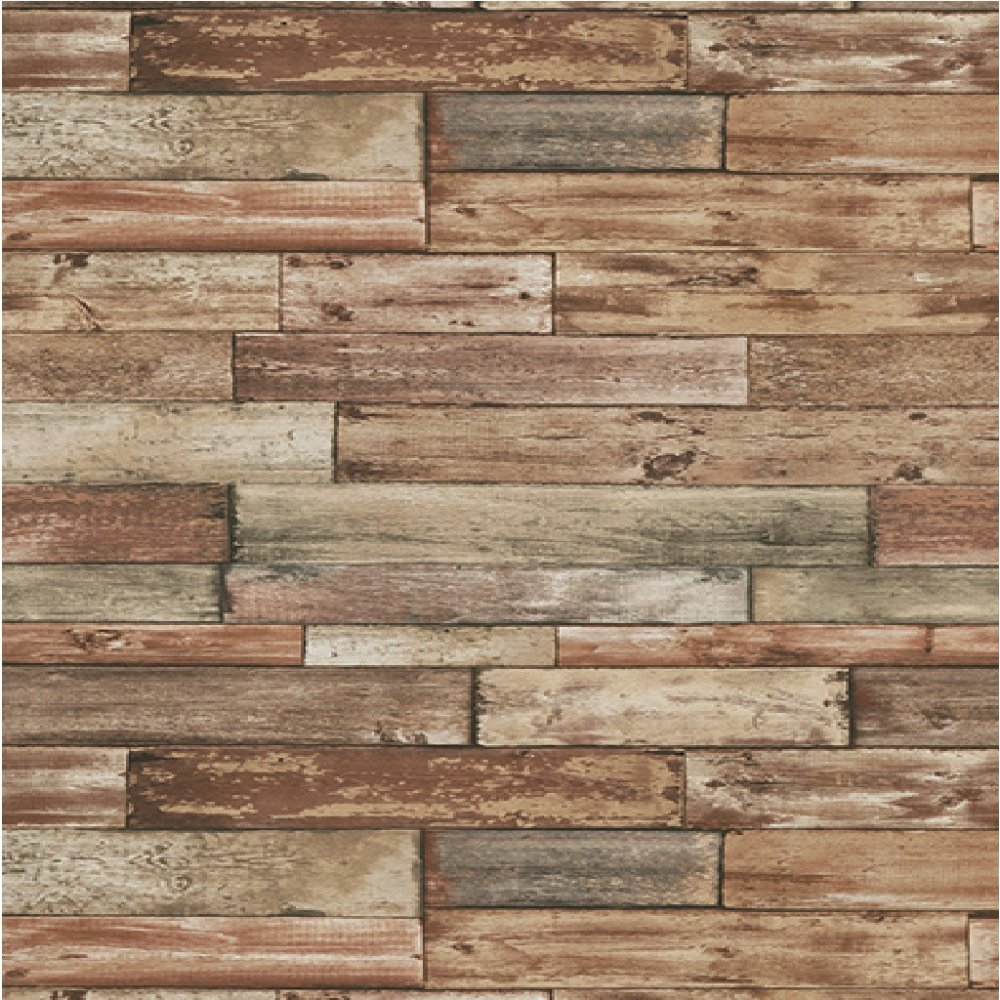 Wood Looking Wallpaper for Wall