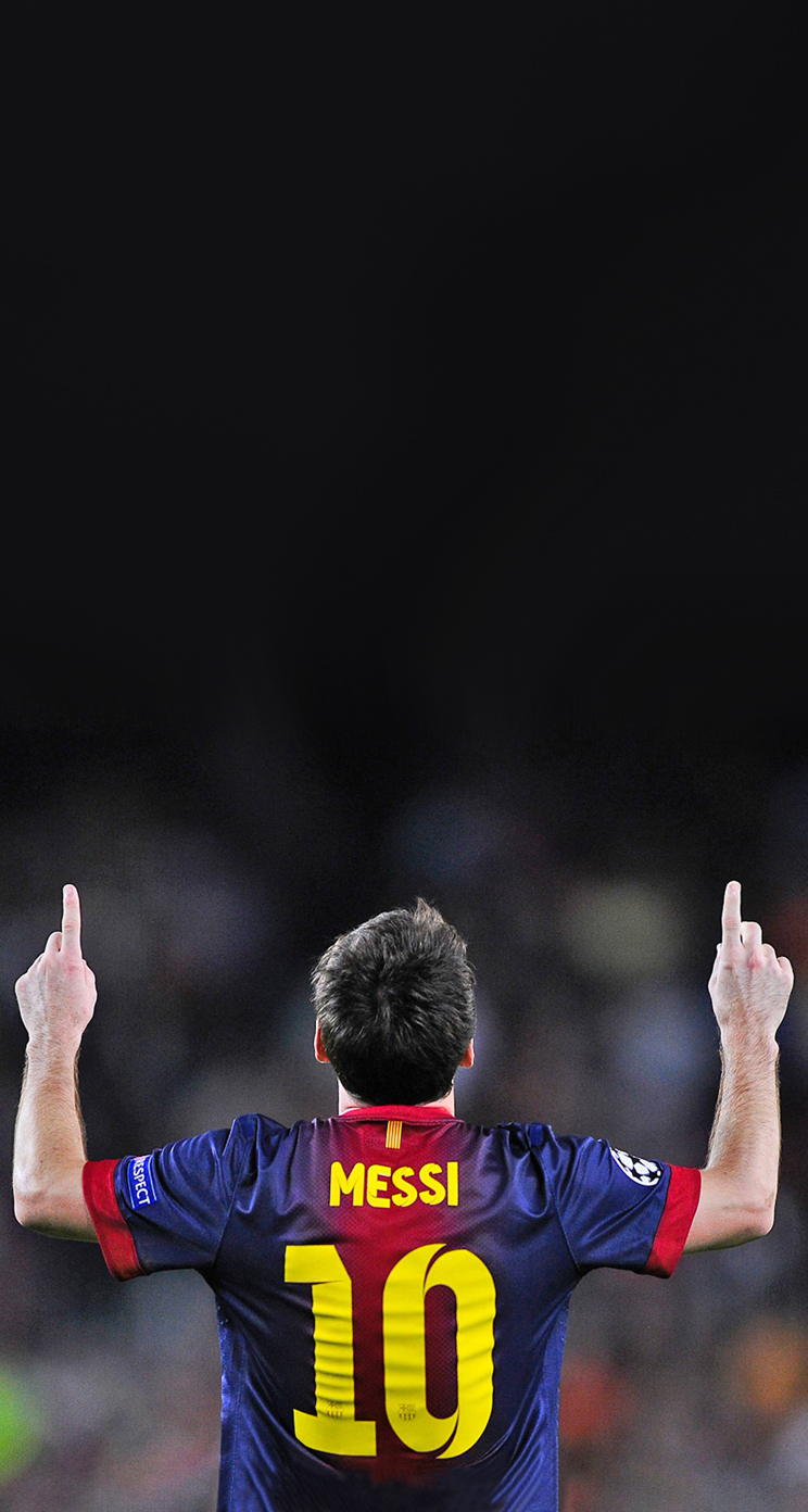 All Images of Lionel Messi