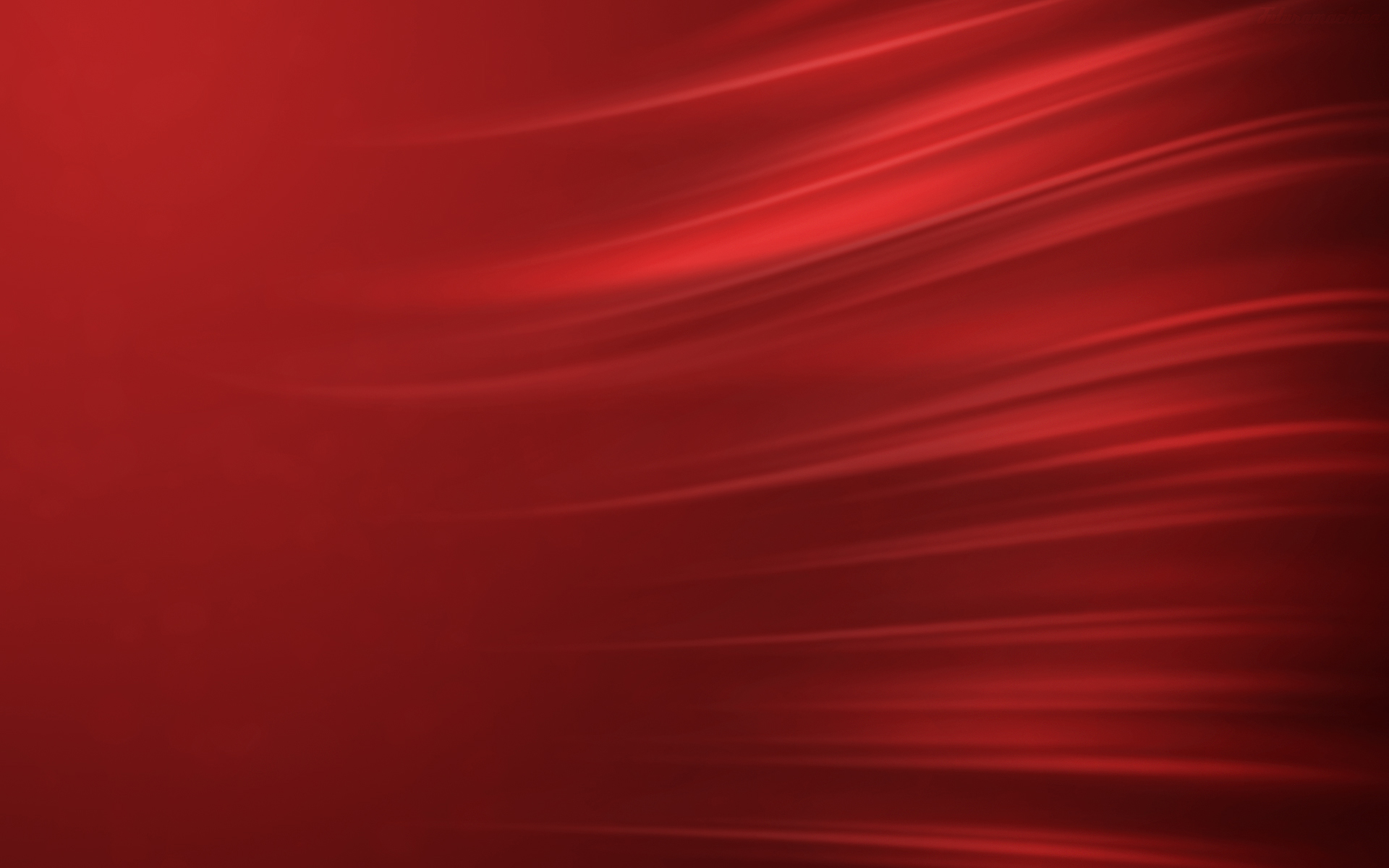 Fancy Red Background