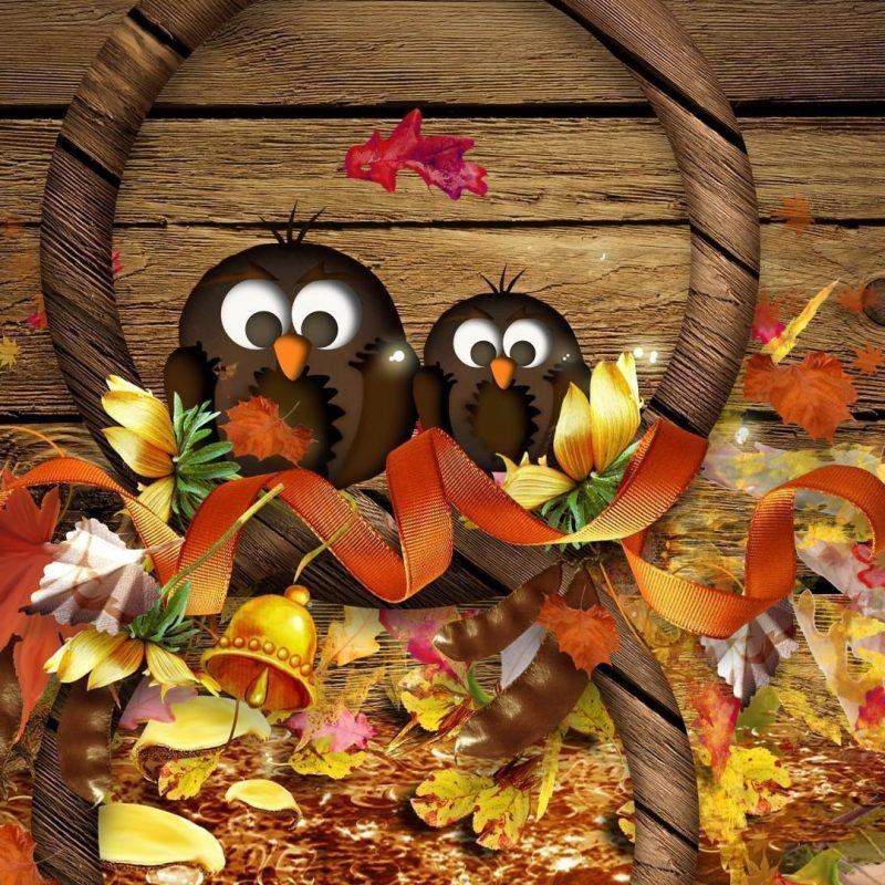 Thanksgiving Wallpapers 1080P