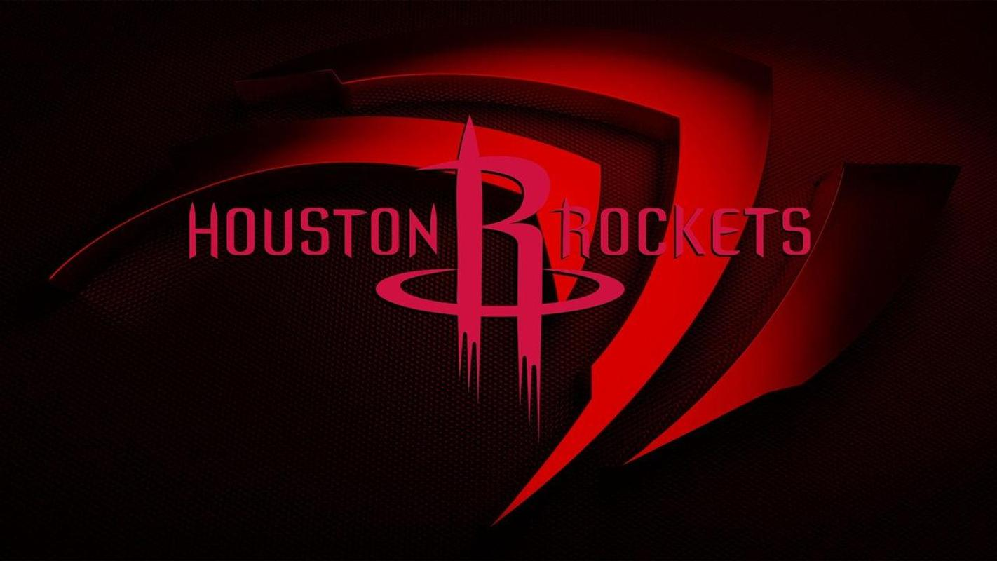 Houston Rockets Screensaver