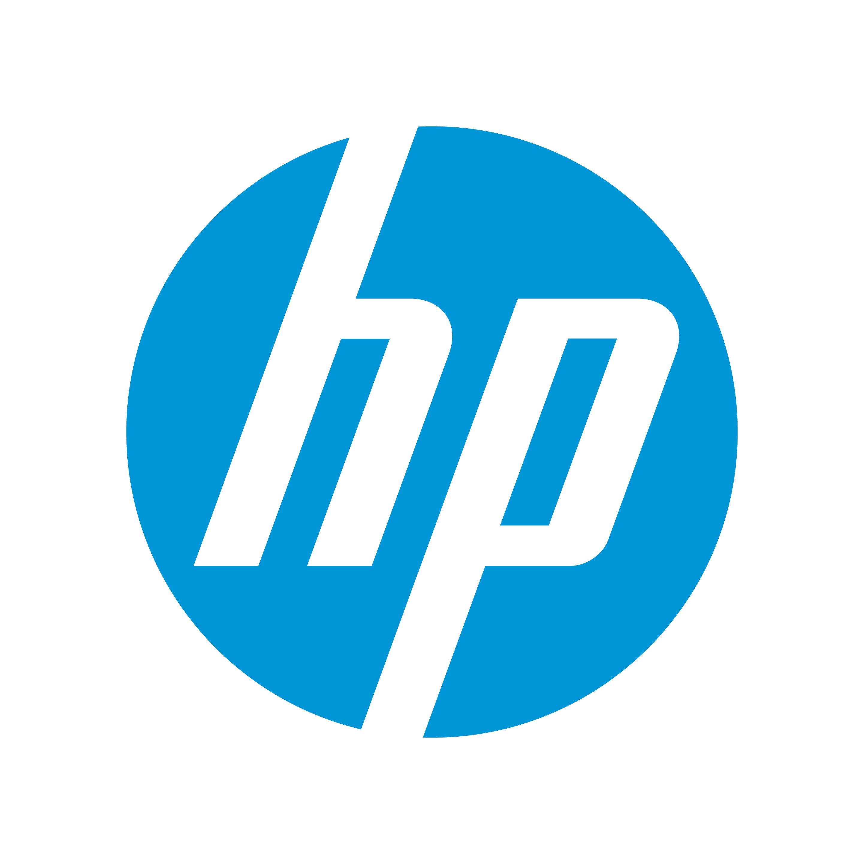 HP Logo HD