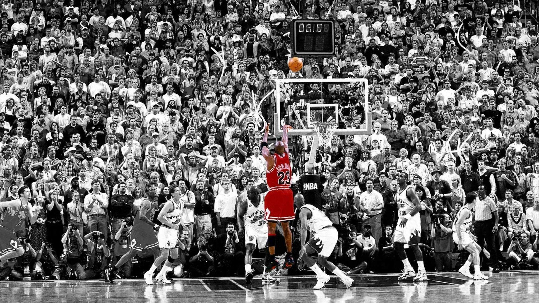 Michael Jordan Desktop