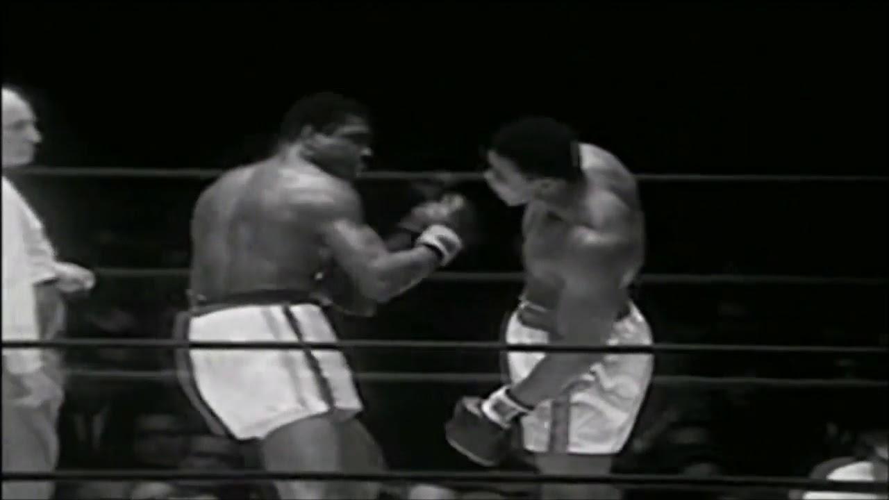 Muhammad Ali Best Fights