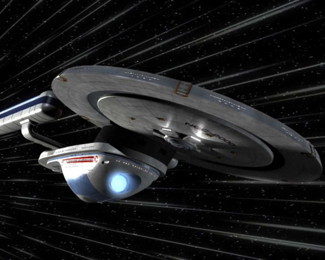 Star Trek Wallpaper 1280X1024