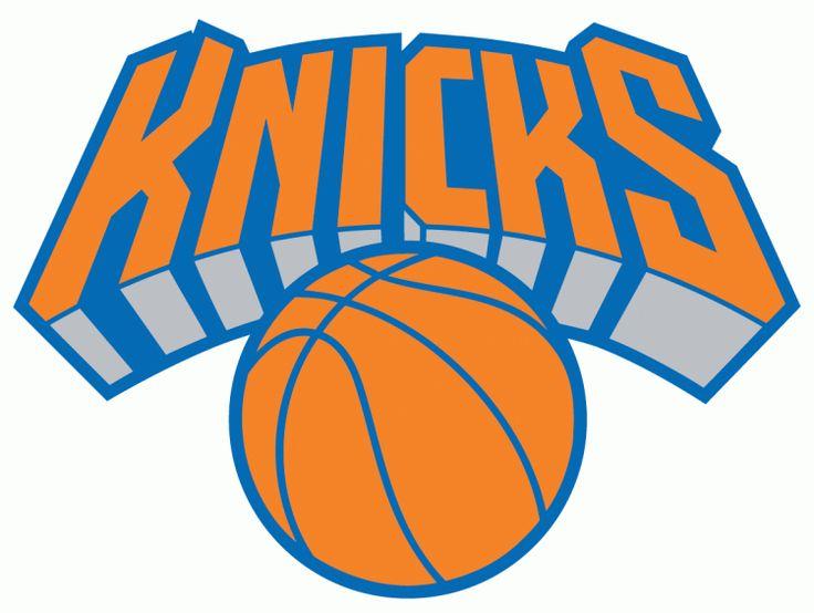 New York Knicks Old Logo