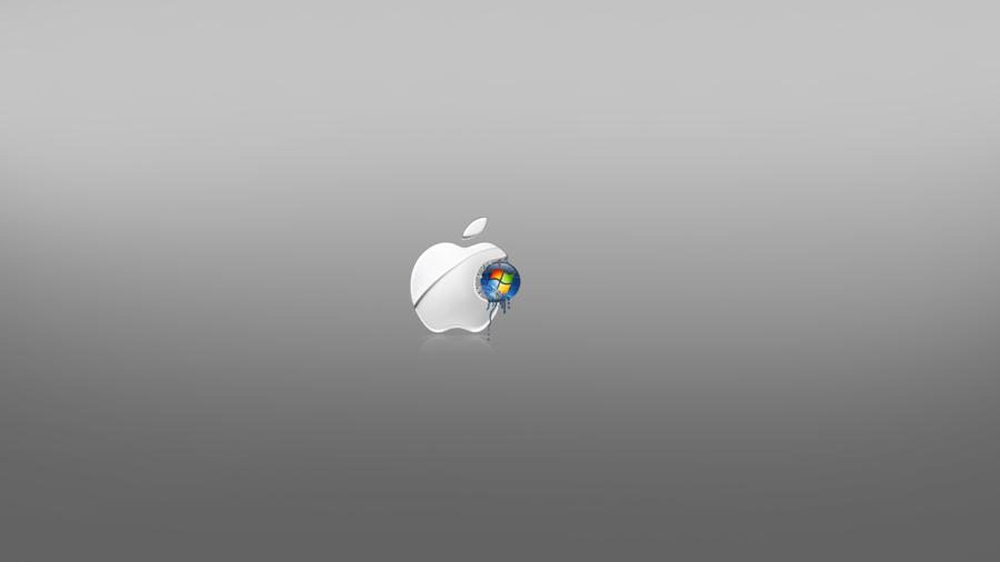 Windows On Mac Wallpaper