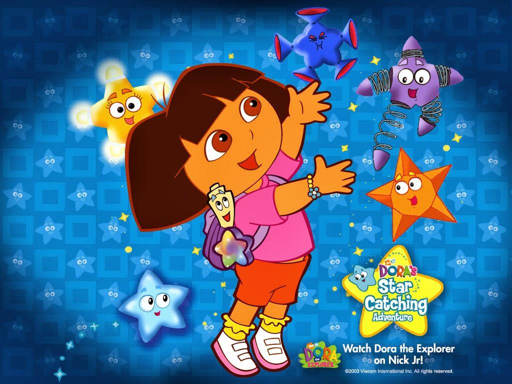 Dora Screensaver Free Download