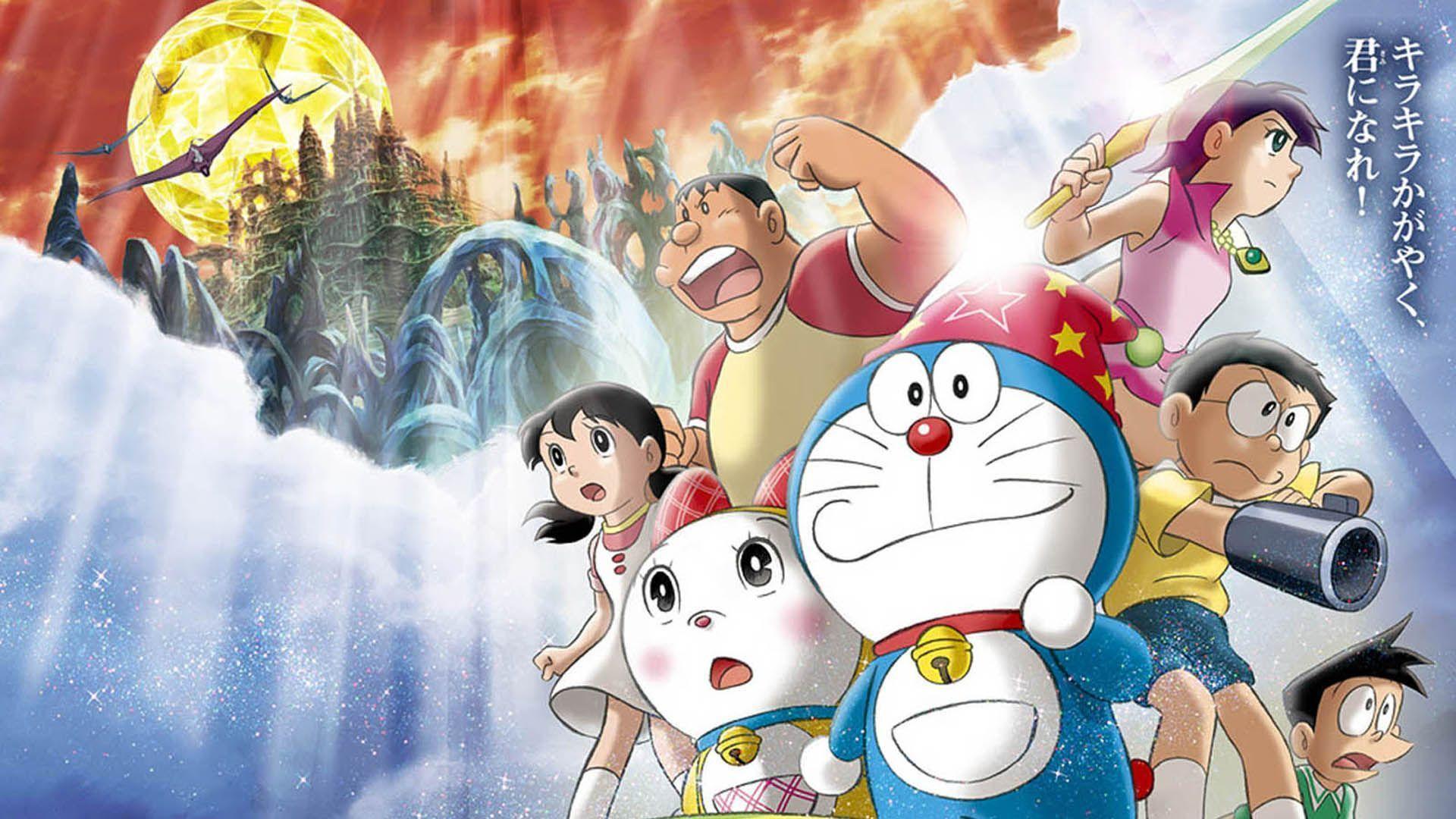 Doraemon HD Wallpapers for Laptop