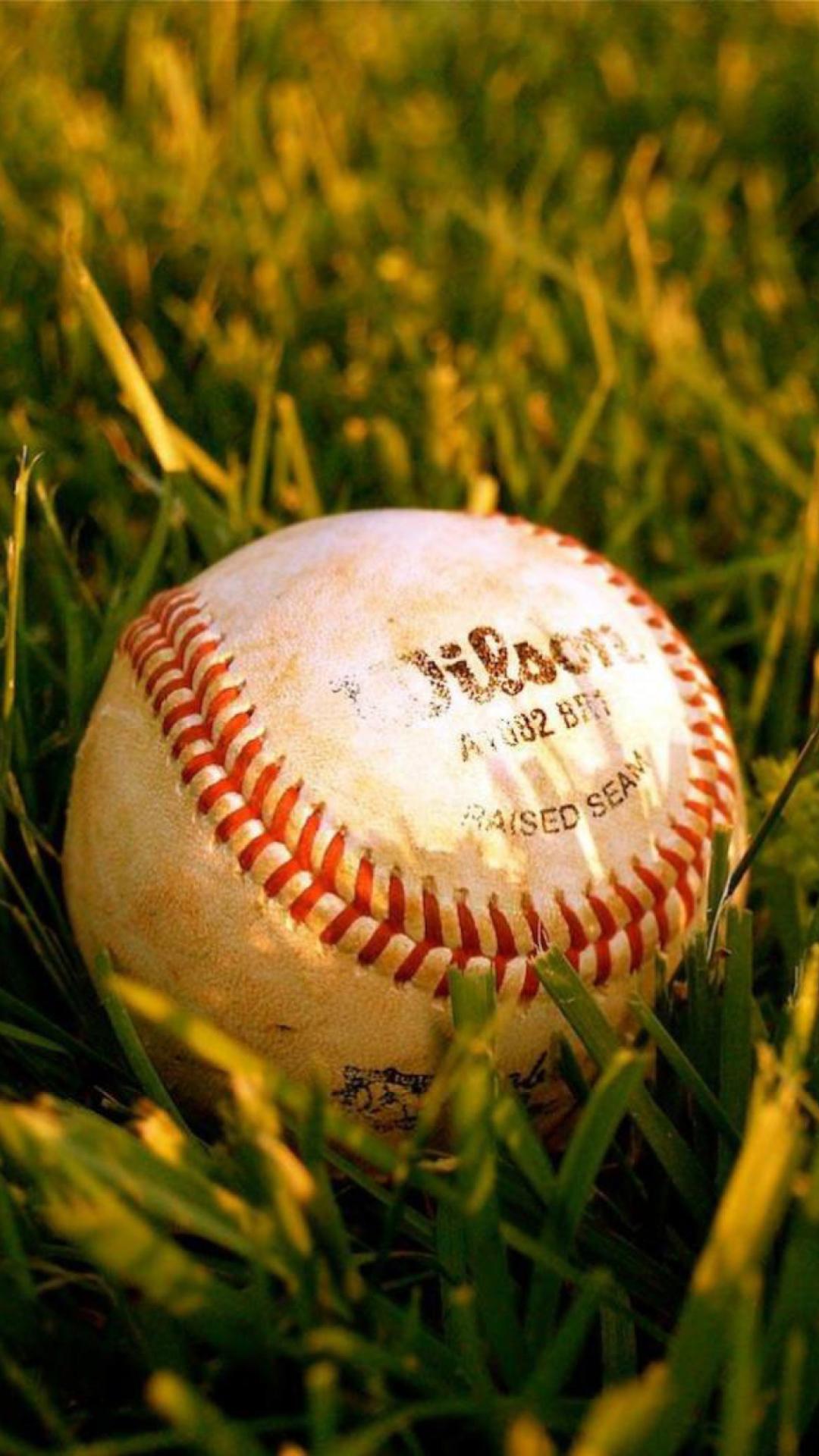 Baseball Wallpaper iPhone