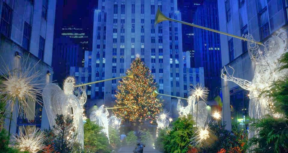 Bing Christmas Screensavers Free