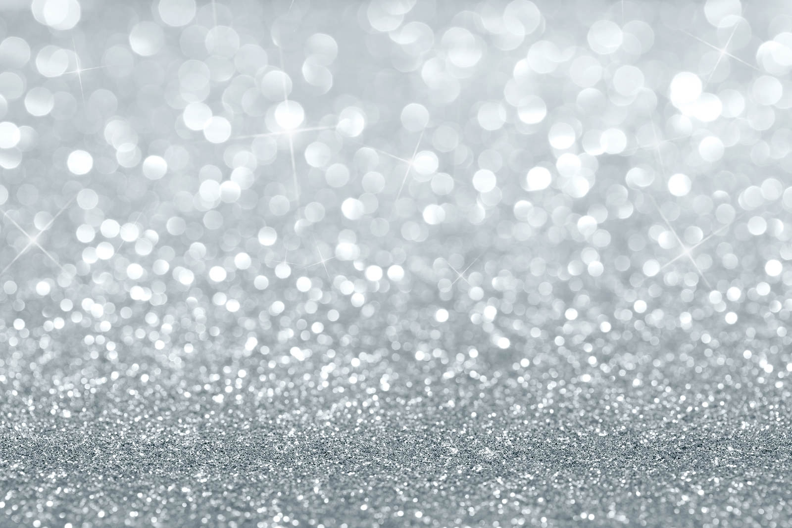 Silver Background Graphics
