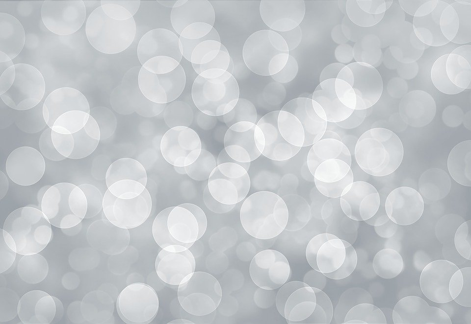Grey and Silver Background