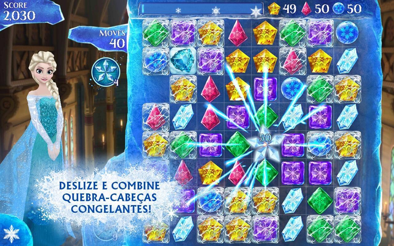 Frozen Free Fall Download