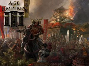 Age Of Empires wallpaper HD Free Download