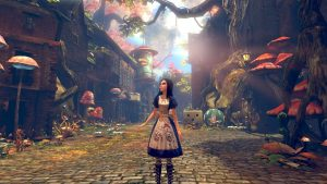 alice madness returns  wallpaper HD Free Download