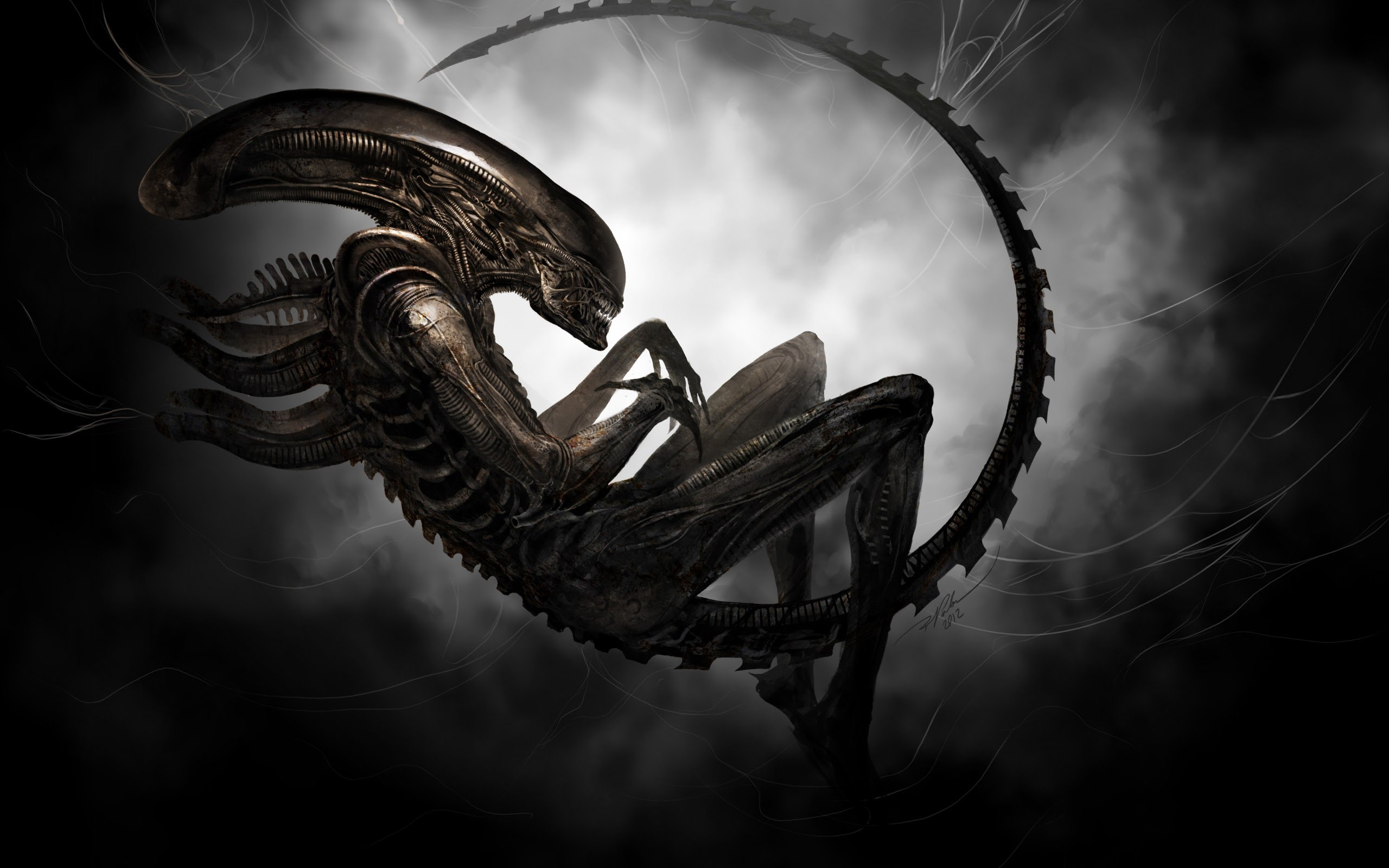 alien wallpaper hd free download 14
