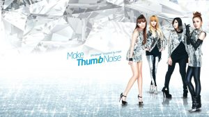 2ne1 Wallpapers HD
