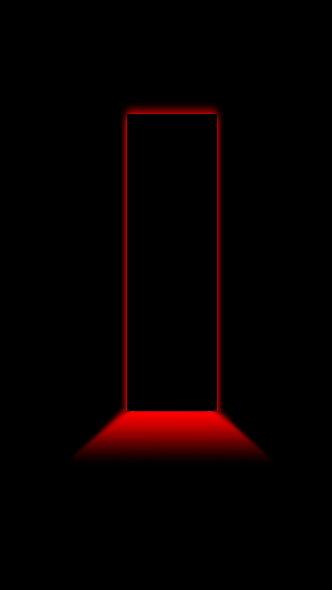 Wallpaperwiki 3d Black And Red Line Iphone 5s Hd Wallpapers Free