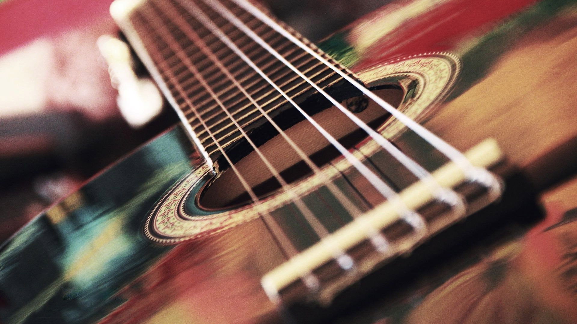 hd acoustic guitar wallpaper page 3 of 3 wallpaper