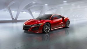 Acura Nsx Wallpapers HD