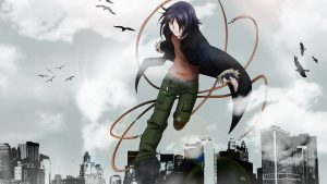 Air Gear Wallpaper HD