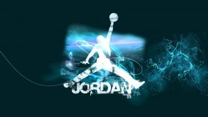 Air Jordan Logo Wallpapers Free Download