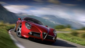 Alfa Romeo Background Download Free