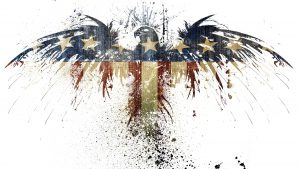 American Eagle Wallpaper for Desktop