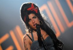 Amy Winehouse Wallpapers HD