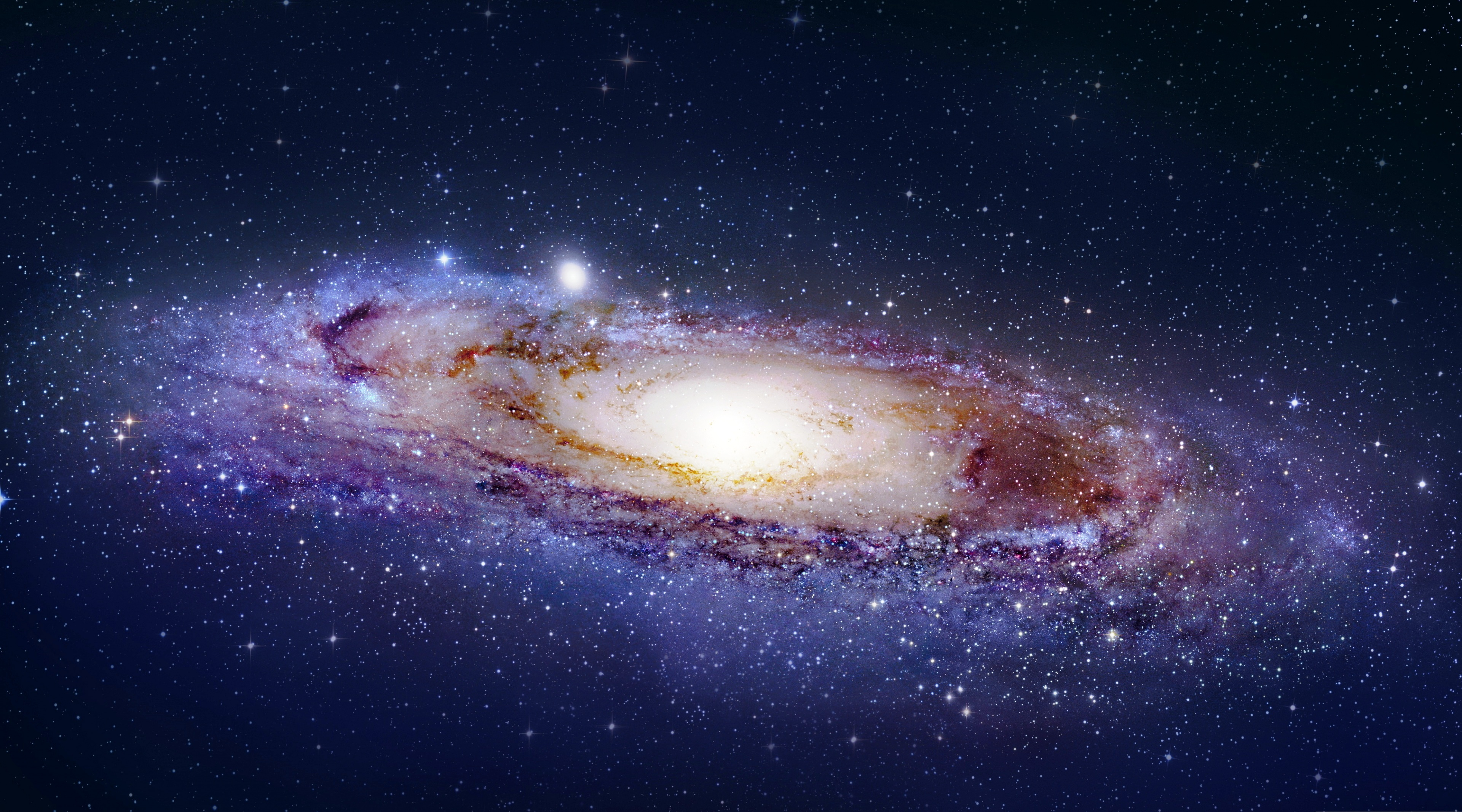 wallpaper.wiki-andromeda-galaxy-milky-way-pic-wpd001805 | wallpaper.wiki