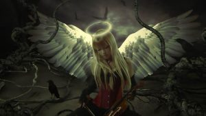 HD Angel Wallpaper Free