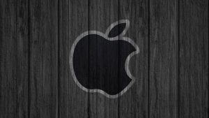Download Free Apple Logo Background for Iphone