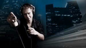 Armin Van Buuren Wallpaper Free Download