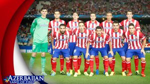 Atletico Madrid Background Download Free