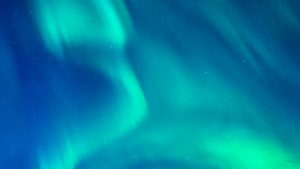 Aurora Borealis HD Wallpaper for Mobile