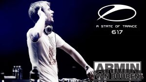 Armin Van Buuren Background HD