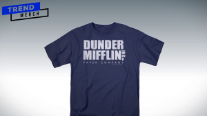 Dunder Mifflin Paper Company, Inc. Office TV Show Images