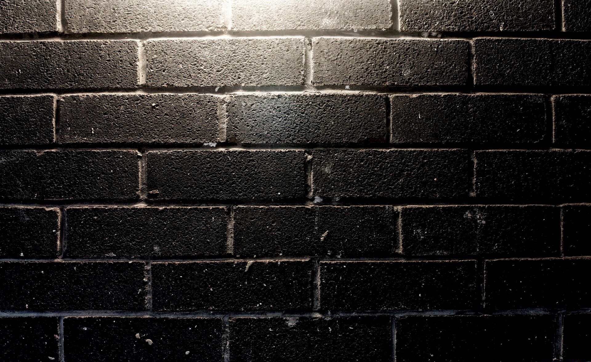 Black brick wallpapers page 3 of 3 for Black 3d brick wallpaper