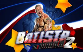 HD Batista Background