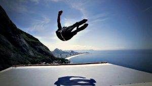 Free Download Bboy Background