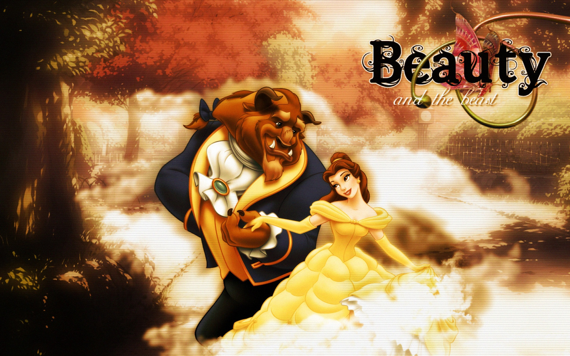 Free Download Beauty And The Beast Backgrounds  Page 3 of 3