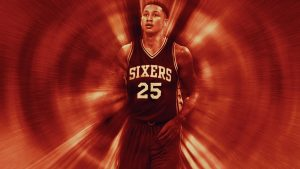 HD 76ers Wallpaper